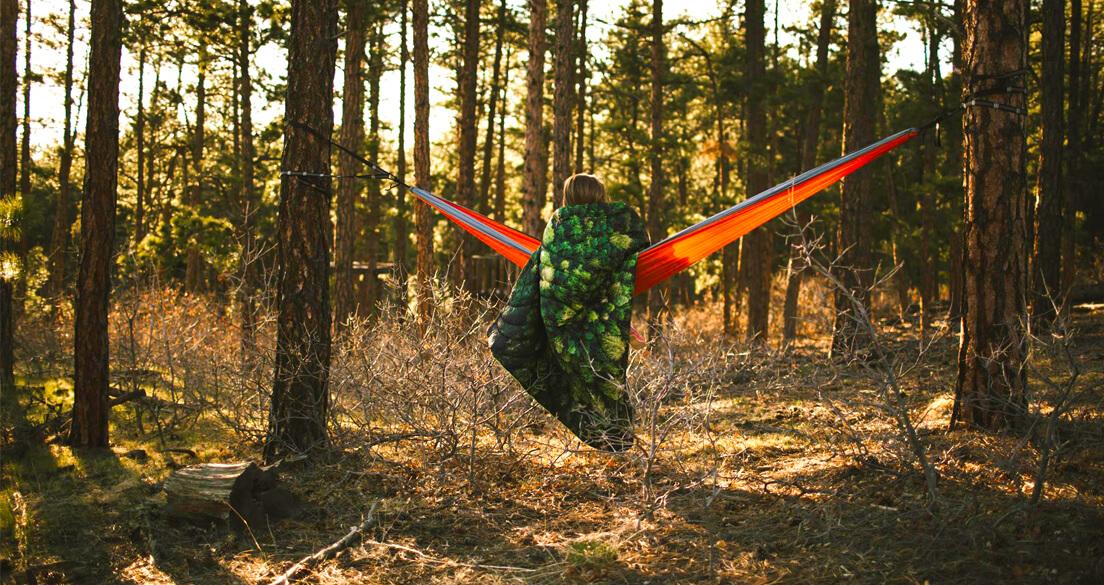 Spring Camping Essentials