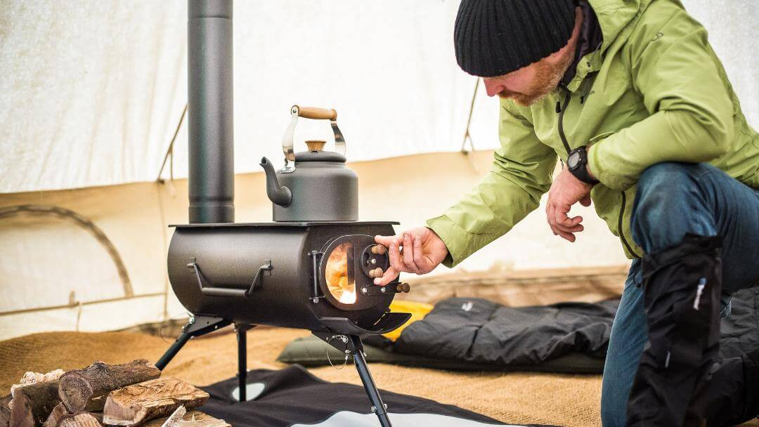 Best Camping Gear for Dads
