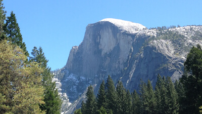 How to Explore Yosemite National Park