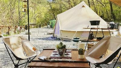 Best Glamping Gear of 2019