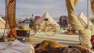 Burning Man Tents: Free Shipping Direct to Reno