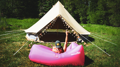 Gifts for Glamping Under €100