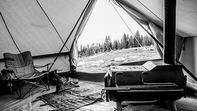 Tent Stove Mistakes