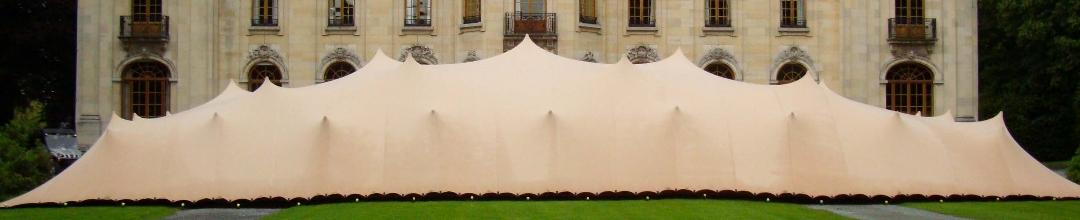 Flex Tents