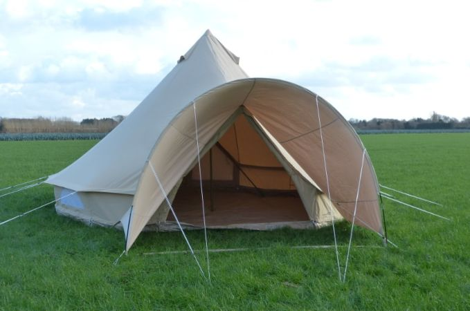 Cano Tent Shelter Awning
