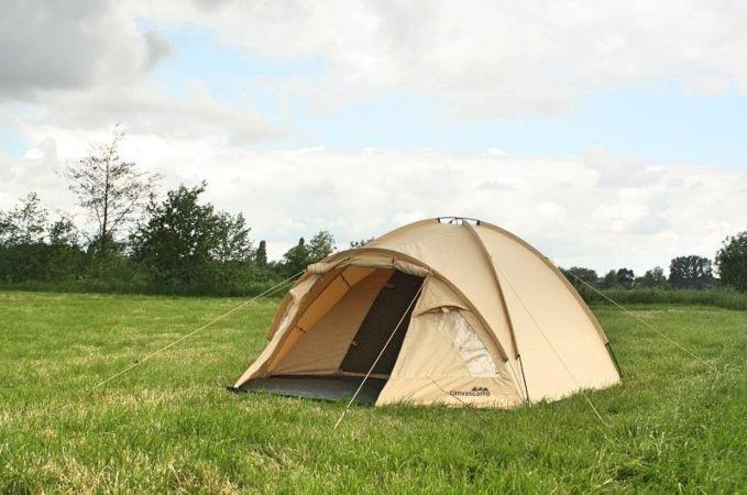 canvas cabin tent with vestibule & Canvas Dome Tent | Canvas Tents | Bell Tents | Canvascamp