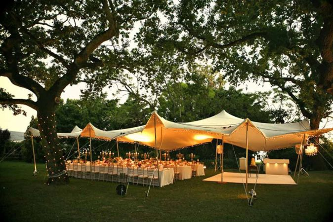 Flex 150 Event Tent & Flex 150 Event Tent | Event Tents | Canvas Tents | Canvascamp ...