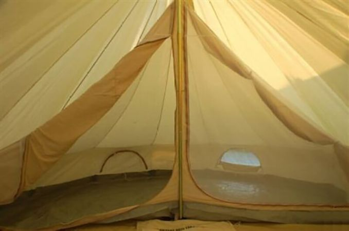 canvas tent ider & Inner Tent 400 | Canvas Tent Accessories | Canvascamp