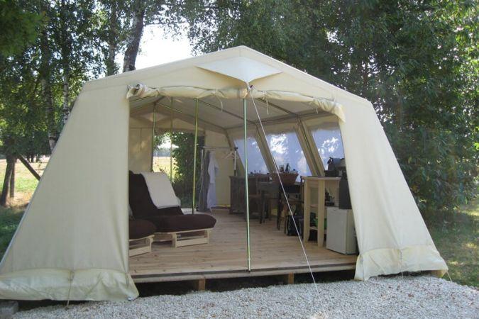 Mess Tent Iii