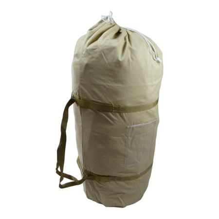 Canvas Tent Carry Bag  sc 1 st  CanvasC& & Sibley Tent Bag | Tent Accessories | Canvas Tents | Canvascamp ...