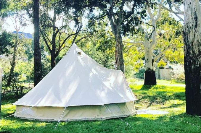 Sibley 400 Ultimate Canvas Bell Tent & Sibley 400 Ultimate   Canvas Tent   100% Cotton Bell Tent ...