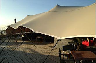 Flex 120 Event Tent