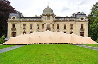 Flex 200 Event Tent