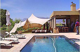 Flex 65 Event Tent