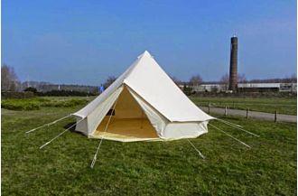 sibley 400 diamond fire bell tent fire proof luxury