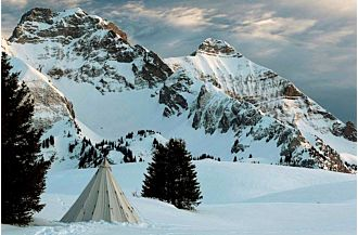 Tipi 400 Ultimate