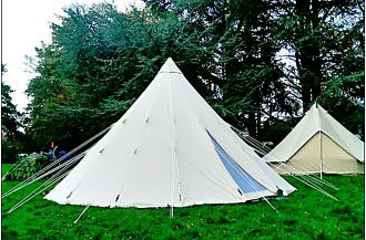 Tipi 600 Ultimate