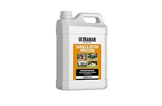 Ultramar Protector Canvas