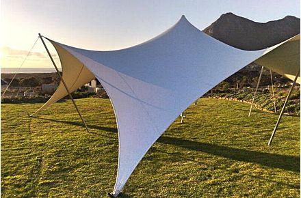 Flex 32 Event Tent