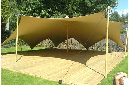 Flex Stretch Tent - Q1