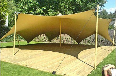 Flex 42 Event Tent
