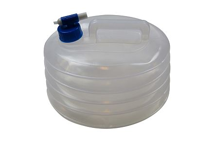 Jerrycan Pliable