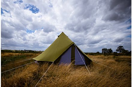 sibley 500 ultimate pro bell tent glamping