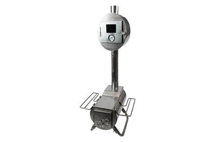 Gstove Premium Pipe Oven