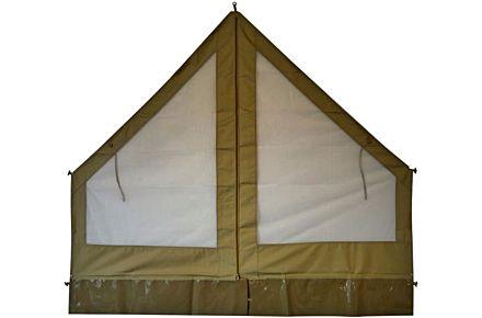 Mesh door  sc 1 st  CanvasC& & Sibley Accessories | Bell Tent Accessories | Canvas Tents ...