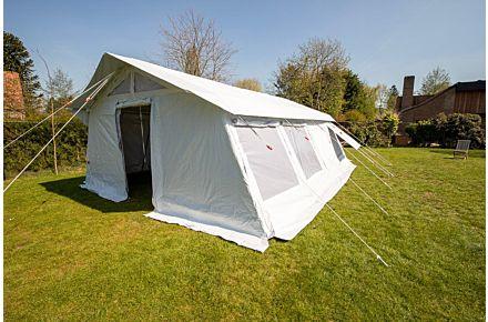 Refuge Tent System