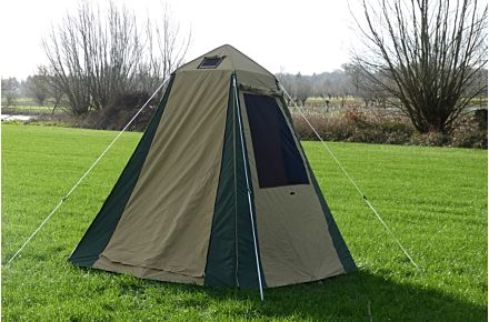 Obelisk Shower and Toilet Tent