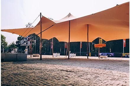Tente Stretch Flex Q3