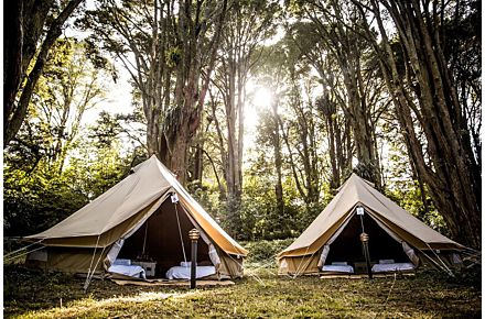 Sibley Bell Tent Fly & Sibley Accessories | Bell Tent Accessories | Canvas Tents ...
