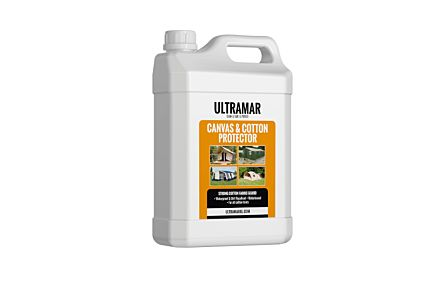 Ultramar Protector Canvas