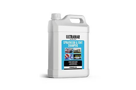 Ultramar Shampoo