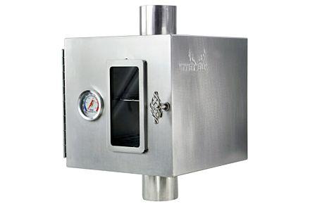 Gstove Premium pipe oven portable