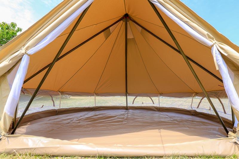 Sibley Tent Floor
