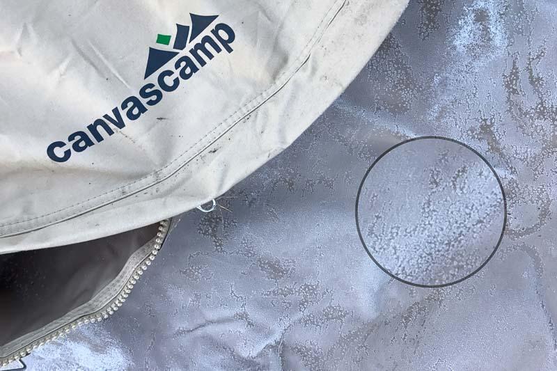 Sibley Waterproof Groundsheet