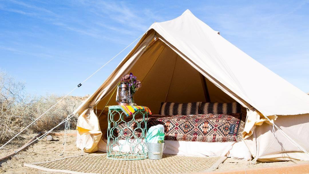 Sibley Bell Tents