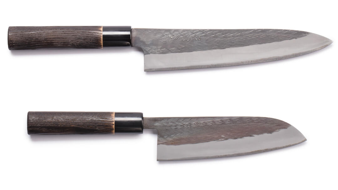 SSB Japanese Chef Knives by Best Made