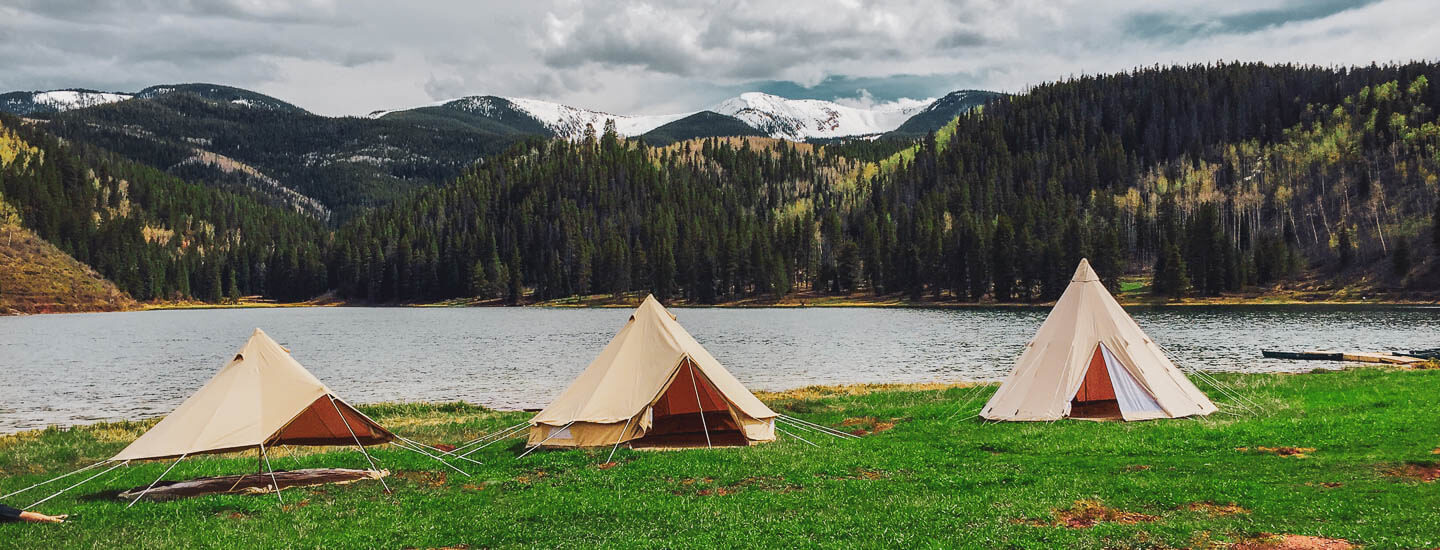 Sibley Bell Tent Series Comparison