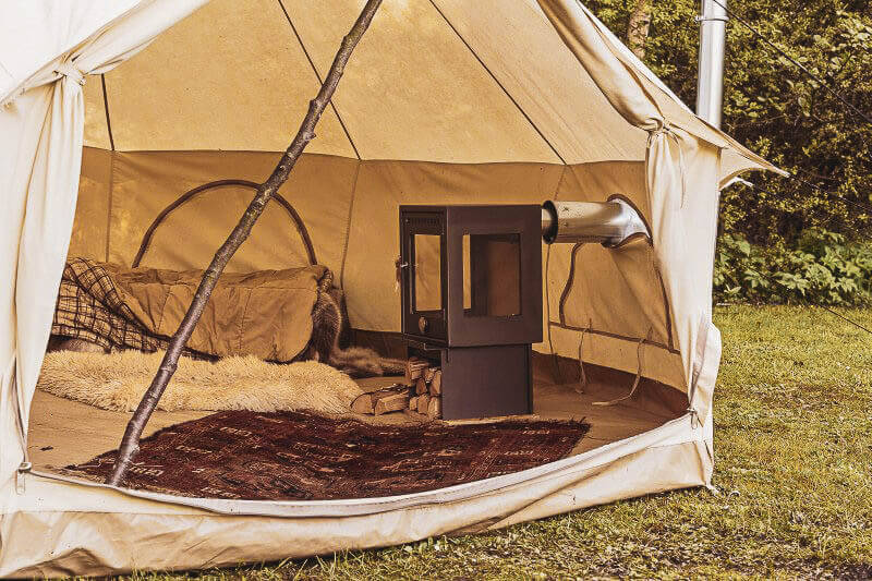 Sibley Ultimate Tent