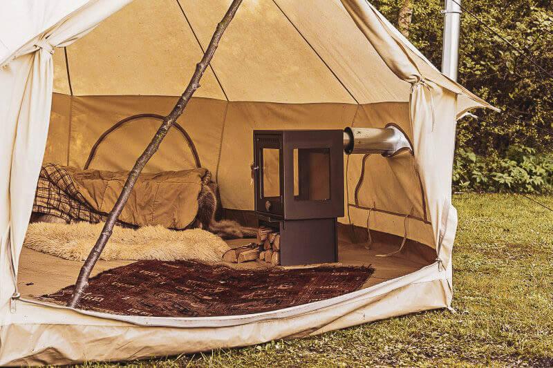 Sibley Deluxe Tent