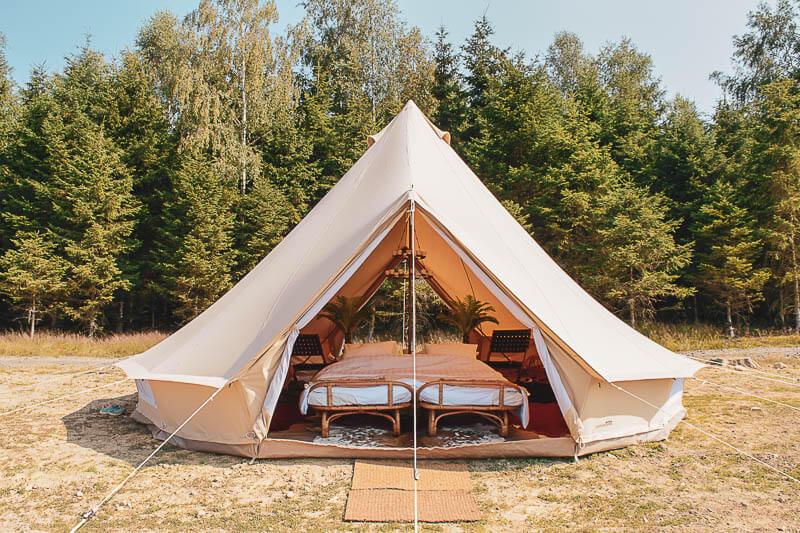 Sibley Pro Tent