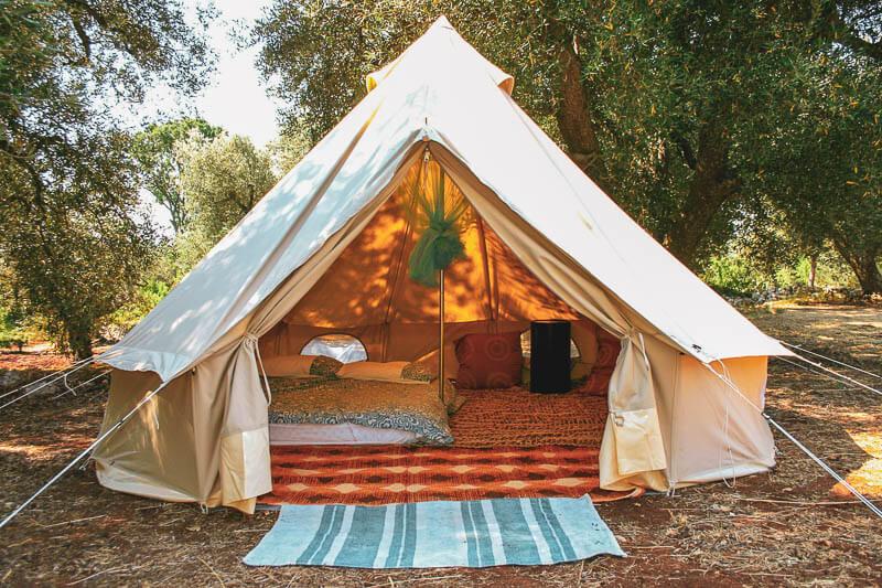 Sibley Standard Tent