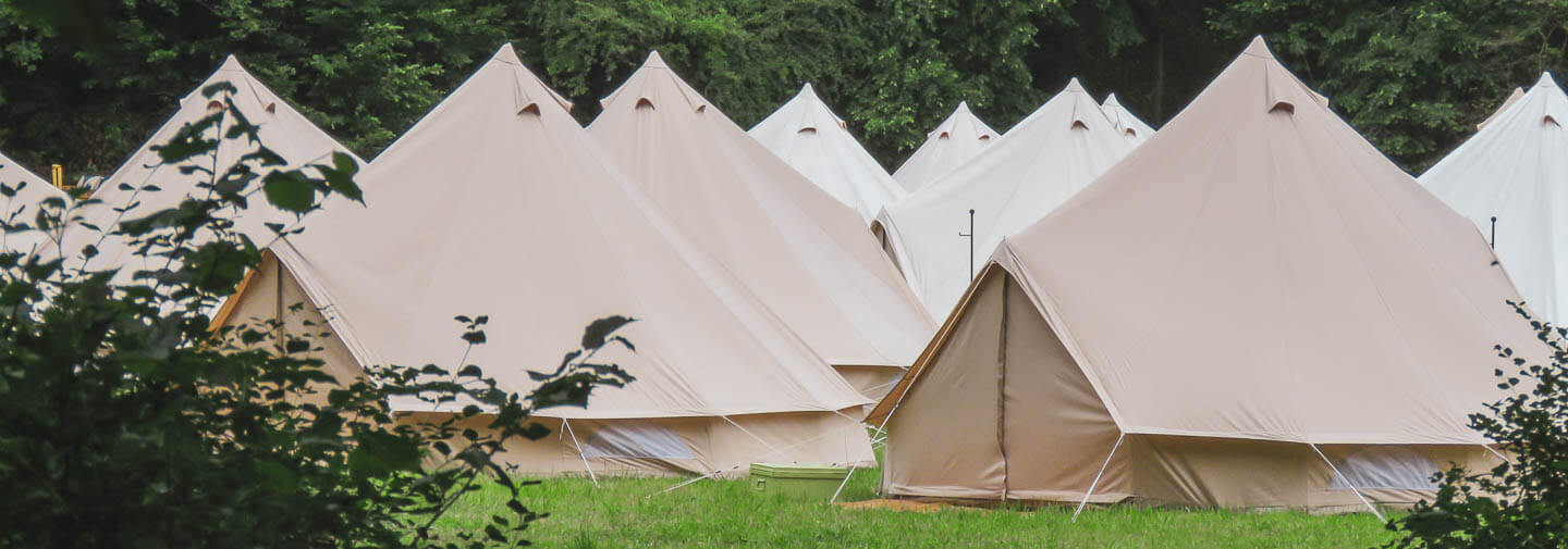 Sibley Bell Tent Size Comparison