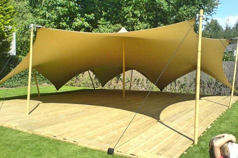 Flex Q1 Stretch Tent