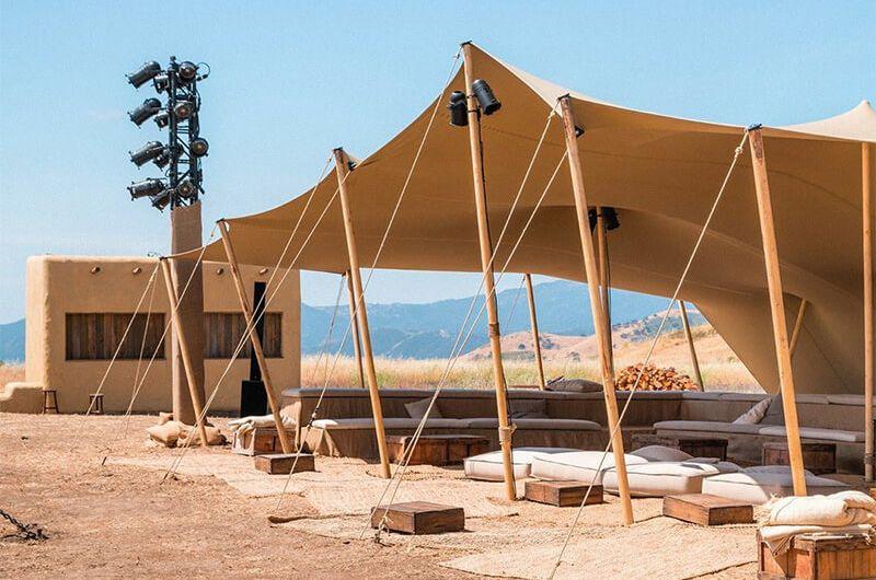 Flex Q2 Stretch Tent