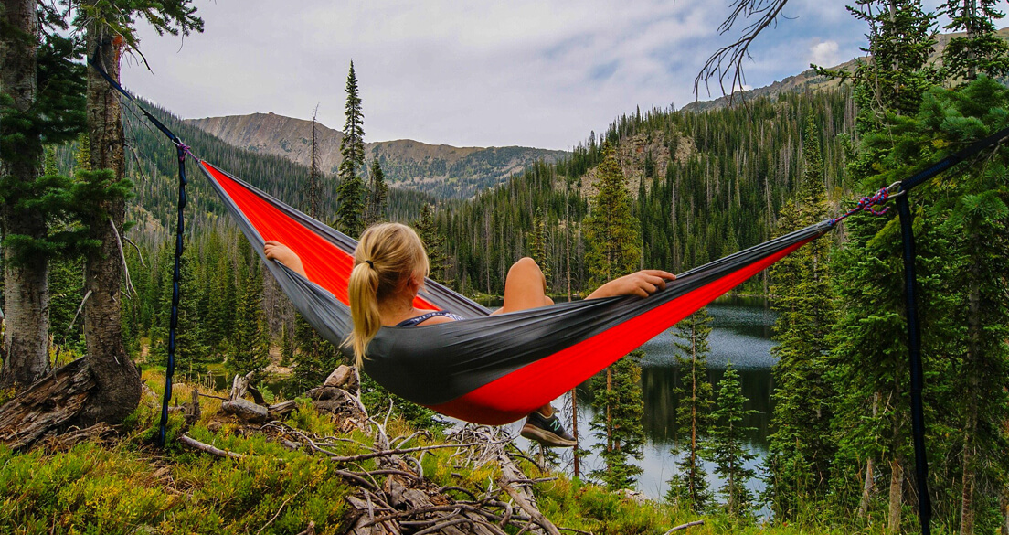 best camping gear for moms